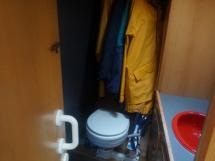 Vaton 54 - Salle d'eau