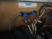 Vaton 54 - Distribution d'eau