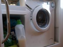 Lave Linge