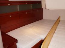 Hanse 531 - Cabine double arrière tribord