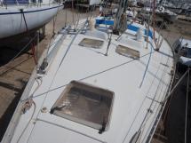 Oceanis 430 - Rouf