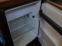 Santorin Ketch - Réfrigérateur vertical