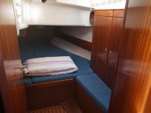 Bavaria 38 - Cabine arrière bâbord