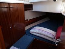 Bavaria 38 - Cabine arrière tribord