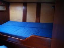 AYC - ISLANDER 55 Cabine latérale tribord