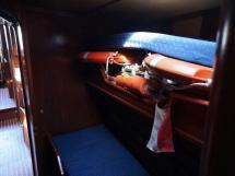 AYC - ISLANDER 55 Cabine latérale babord
