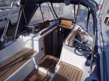 Ayc - Chiavari - Cockpit