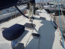 AYC - ISLANDER 55 Flush deck