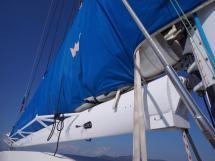 Ayc - Catamaran Tahiti 75 - Bôme