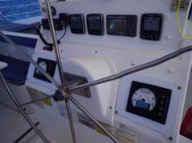 Ayc - Catamaran Tahiti 75 - Electronique