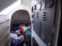 Ayc - Catamaran Tahiti 75 - Coque babord cabine équipage