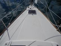 OCEANIS 45 - pointe avant