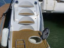 Catamaran 51' - Jupe Babord