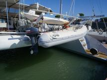 Catamaran 51' - Annexe