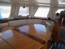 Catamaran 51' - Carré 2