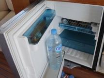 Catamaran 51' - Réfrigérateur