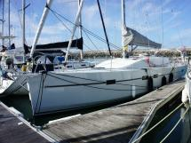 RM 1260 Biquilles / Twinkeels - Au ponton