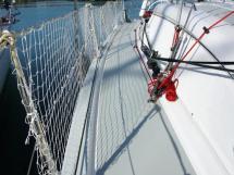 RM 1260 Biquilles / Twinkeels - Passavant tribord