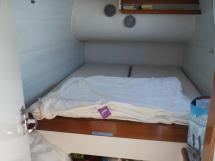 Catamaran 51' - Couchette Tribord