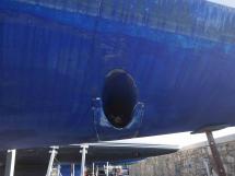 OCEANIS 55 - AYC International Yachtbrokers - Etrave