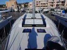 OCEANIS 55 - AYC International Yachtbrokers - Pont