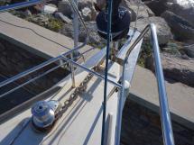OCEANIS 55 - AYC International Yachtbrokers - Guindeau