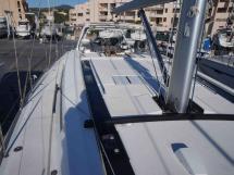 OCEANIS 55 - AYC International Yachtbrokers - Roof