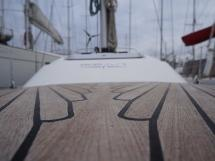 AYC - BAVARIA 37  Teck 12mm