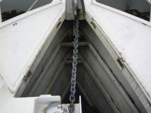 OVNI 435 - Baille à mouillage