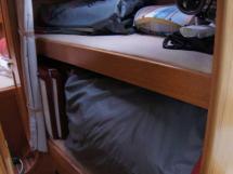 OVNI 435 - Cabine coursive