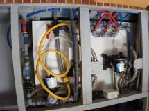 OVNI 435 - Système de répartition d'eau