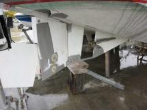 OVNI 435 - Hélice et safran