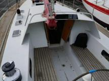 GARCIA 48 - Cockpit 2