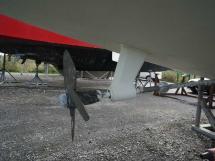 GARCIA 48 - Hélice repliable