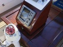 ORION 46 - Console pivotante instruments