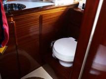 ORION 46 - Salle d'eau arrière babord