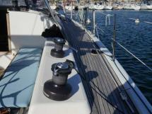 REVA 42 - Passavant tribord