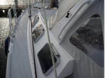 Garcia 44 - Passavant bâbord