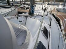 Garcia 44 - Passavant tribord