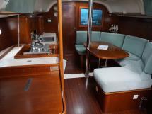 Oceanis 351 - Carré
