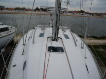 Oceanis 351 - Rouf