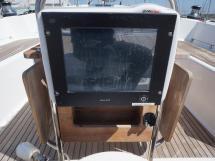 AYC - Jeanneau 57 - Console de navigation