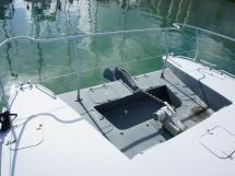 JXX 38' - Pont avant
