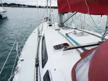 OVNI 395 - Passavant bâbord