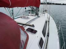 OVNI 395 - Passavant tribord