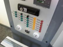 JXX 38' - Tableau électrique