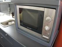 JXX 38' - Micro-ondes