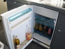 JXX 38' - Réfrigérateur