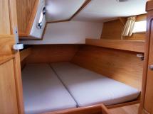 OVNI 395 - Cabine arrière bâbord