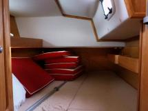 OVNI 395 - Cabine arrière tribord